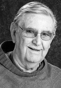 Rev Christopher Balas