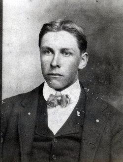 James Monroe Holley