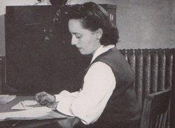 Eleanor Baum