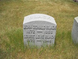 John Donald Black