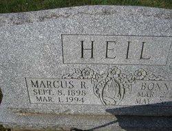 Marcus R Heil