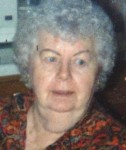Anne Marie <I>Nolde</I> Boling