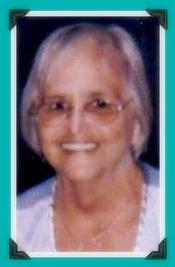 Anna Eileen Baxter