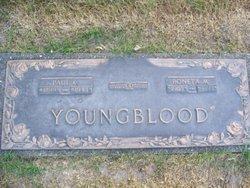 Boneta Marie <I>Schuler</I> Youngblood