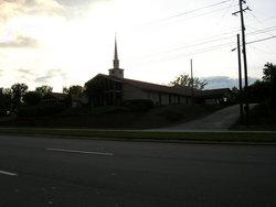 Shining Light Baptist Church Cemetery