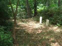 Mitchell-Webb Cemetery