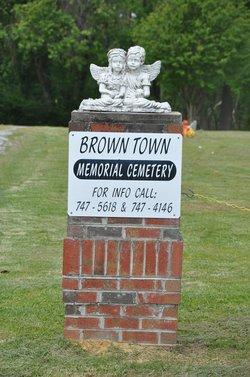 Brown Town Memorial Cemetery