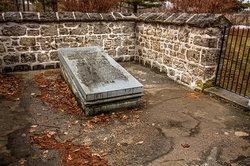 William Dunlop Tomb