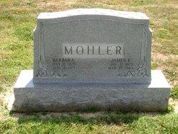 James Edward Mohler