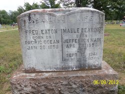 Fred Eaton