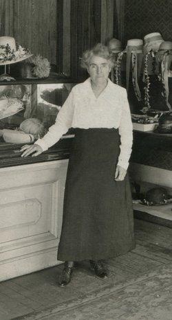 Sarah Jane <I>Bailey</I> Geselman