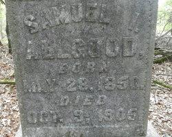 Samuel I Allgood
