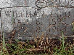 William Inlo Hardin