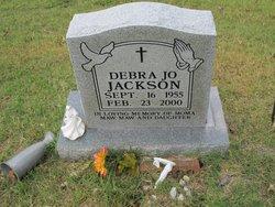 Debra Jo <I>Jackson</I> Billingsley