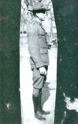 Oscar Cecil Sawyer