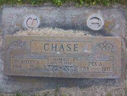 Rex A Chase