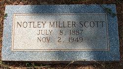 Notley Miller Scott