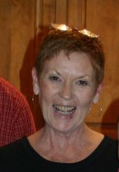 Brenda <I>MacDougall</I> Bunting