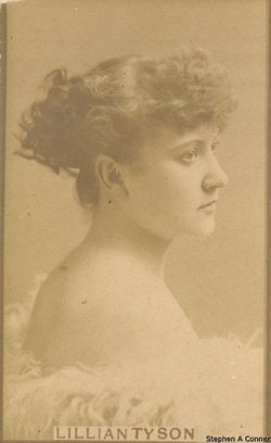 "Elizabeth ""Lillian Tyson"" <I>Tiemann</I> Jermon"