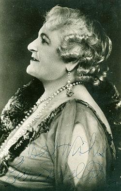 Clara Novello Davies