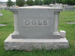 Nellie <I>Hackney</I> Ogle