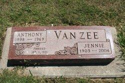 "Anthonie Martinus ""Tony"" VanZee"