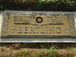 Donald F Bertling