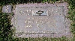 John Thomas Boucher