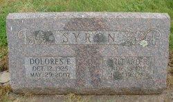 Willard E Syron