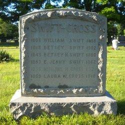 Nathaniel H Cross