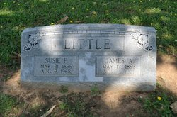 James Augustus Little