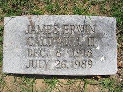 James Erwin Caldwell, III