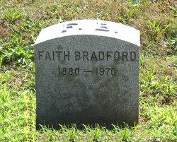 Faith Bradford