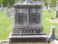 Irby Taylor Balentine