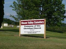 Steam Valley Cemetery