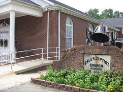 Salem First Baptist Church Cemetery