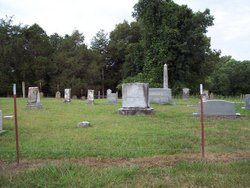 Floyd Graveyard