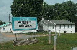 Oakgrove Missionary Baptist Church Cemetery
