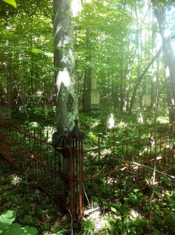 Old Wiseman Cemetery