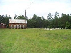 Prince Williams Baptist Church Cemetery