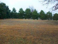 Daniel D Parrish Family Cemetery