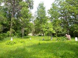 Stallcop Cemetery