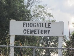 Frogville Cemetery