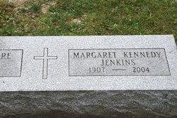 Margaret E <I>Kennedy</I> Jenkins