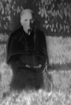 Mary Christine <I>Monrad</I> Cubitt