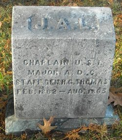 Rev Joseph A. Leach