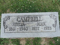 Adelia Campbell