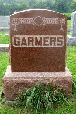 Bertha May <I>Barrett</I> Garmer