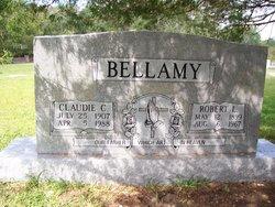 Robert Llewellyn Bellamy, Jr