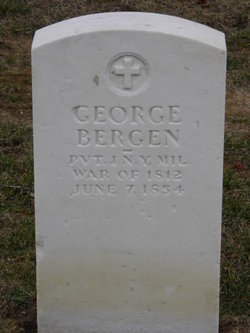 George Bergen